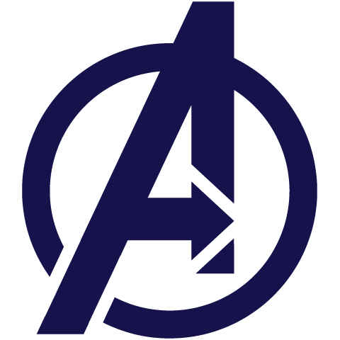 download vector about avengers logo vector item 3 vector