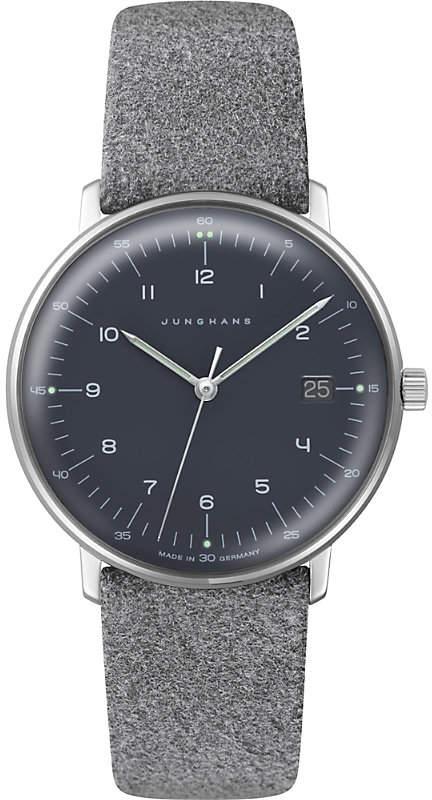 37cfd60a401 Junghans Max bill damen 047 4542.00 watch  Watches  Accessoires  Fashion