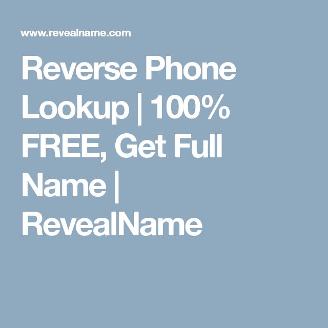 Best Reverse Phone Lookup
