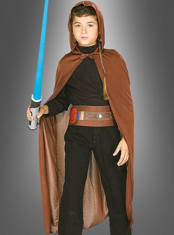 Jedi Ritter Kostüm Set Star Wars Star Wars Kostüme Und Mehr
