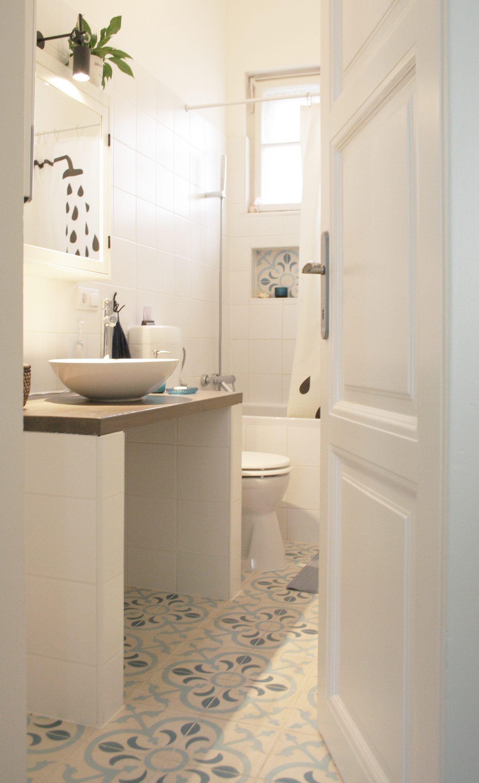 leila_ref_web02 | Baños | Pinterest | Mediterranean bathroom ...