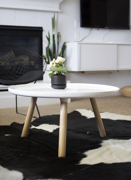 Tablo Table by Nicholai Wiig (Normann Copenhagen)