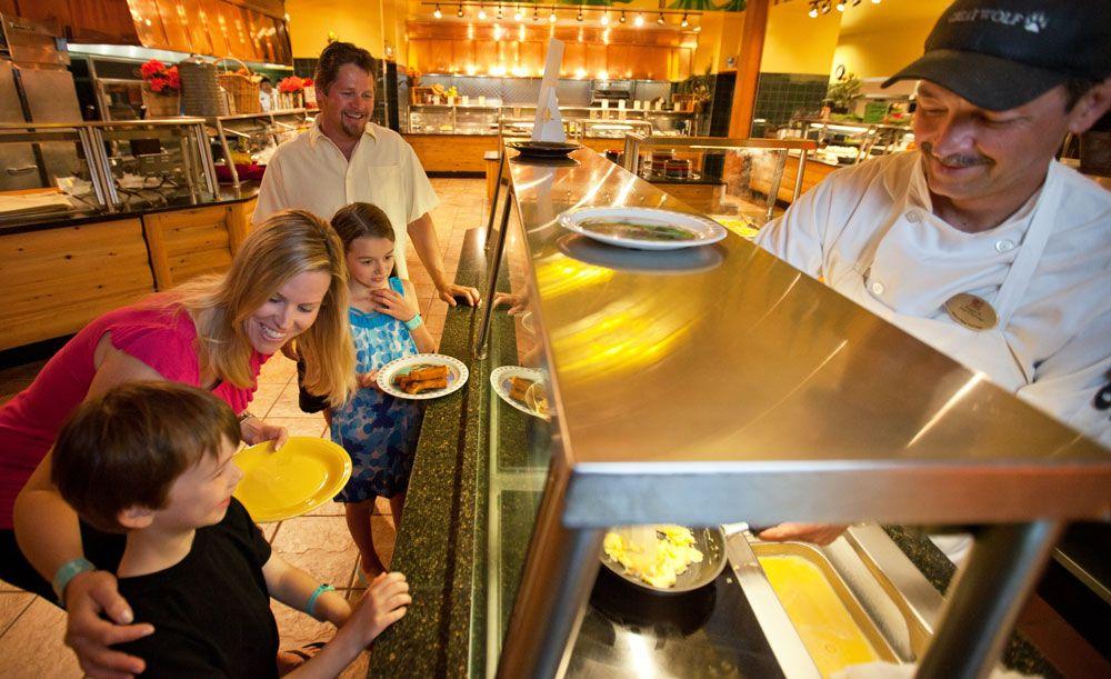 The Loose Moose Cottage Restaurant Dining Cincinnati