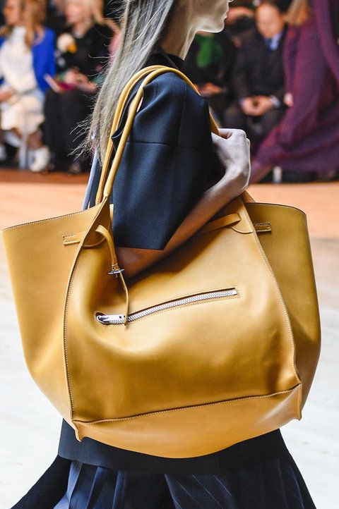 See our picks for the best accessories from the Céline Fall 2017 ready-to-wear runway at Paris Fashion Week