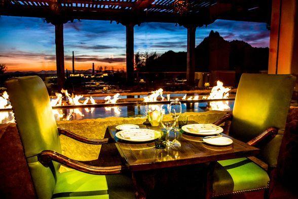 9 Restaurants In Phoenix