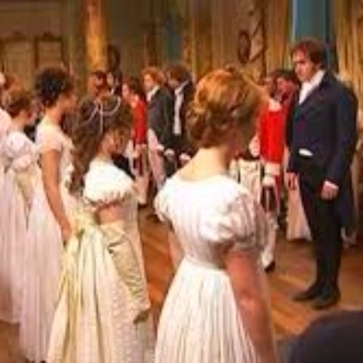 Dressing For The Netherfield Ball In Pride And Prejudice Regency Fashion Jane Aus Orgullo Y Prejuicio Orgullo Y Prejuicio Pelicula Orgullo Y Prejuicio Libro
