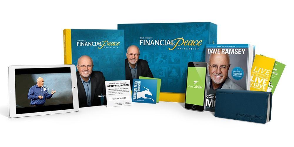 Financial peace university financial peace university