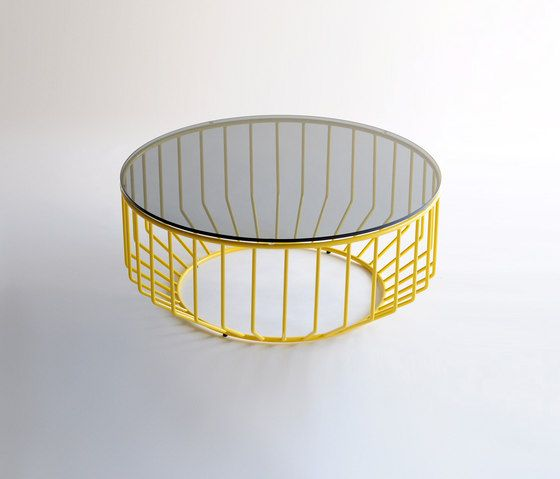 Coffee tables | Tables | Wired | Phase Design | Reza Feiz. Check it ...