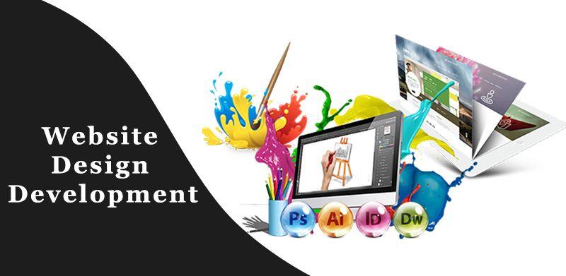 Website Designing Services Offered By Digitalyuga Website Design Web Development Design Custom Website Design