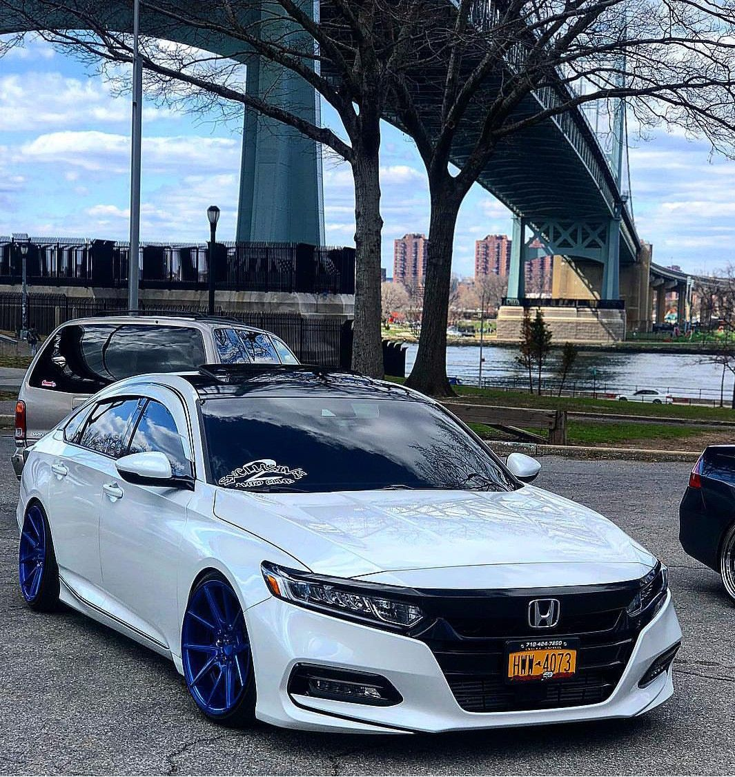 Pin by Jhoan Juarez on Cars Honda accord sport, Honda