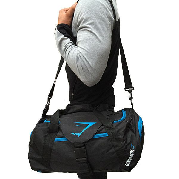 8806376e59 GymShark Gym Bag Gym bags