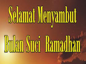 Kata Ucapan Selamat Menyambut Bulan Ramadhan 1438 H Kata Kata Motivasi Kutipan Buku Kata Kata
