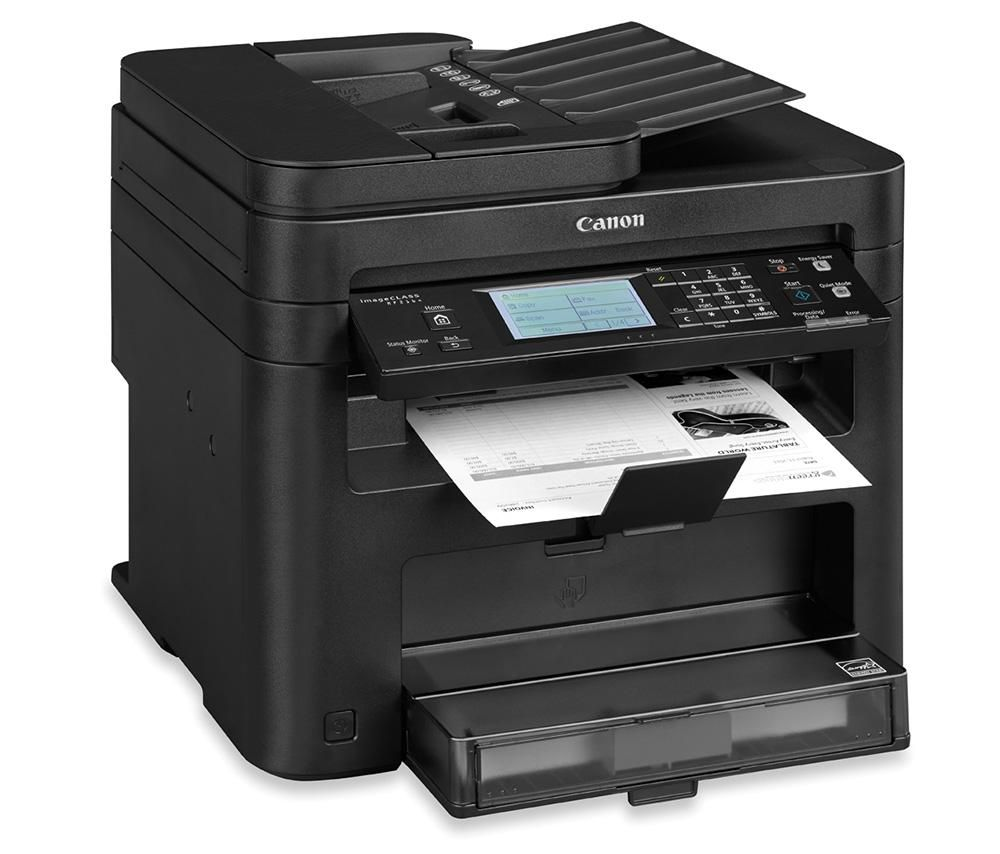Canon Imageclass Mf216n Multifunction Printer And Lights G3000 All In One Wi Fi