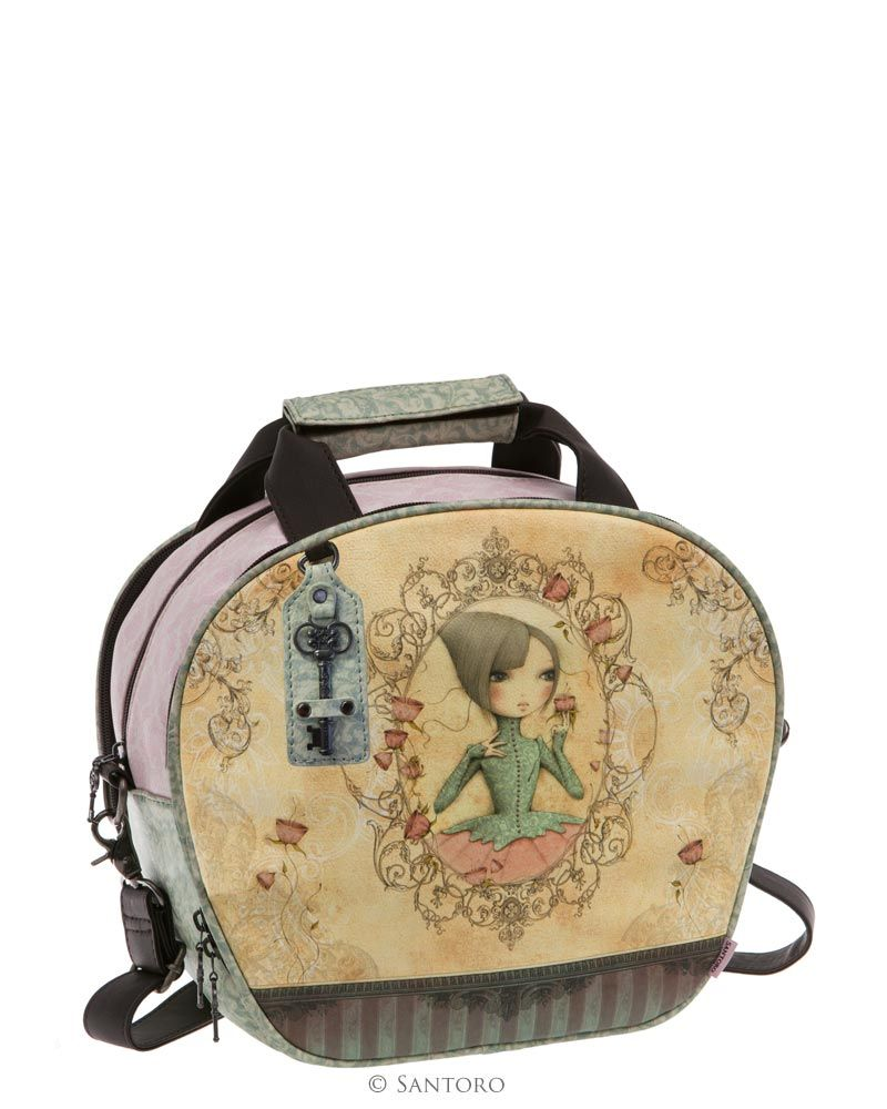 Santoro Mirabelle-Sac à dos-If only