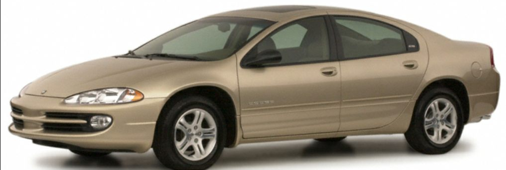 2000 dodge intrepid owners manual the dodge intrepid is a great rh pinterest com 2004 Dodge Intrepid 2000 dodge intrepid manual