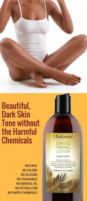 Perfect Get A Beautiful Deep Dark Tan Without A Tanning Bed Or The Sun