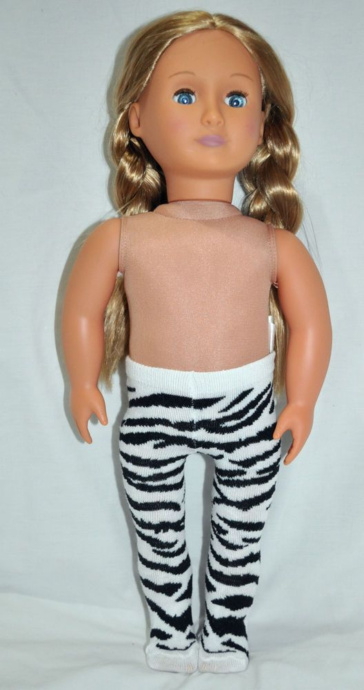 """18"""" Doll Clothes American Girl Our Generation Journey Girl Dolls $7.00 from Sew Nice Dolls Clothes and Accessories"""