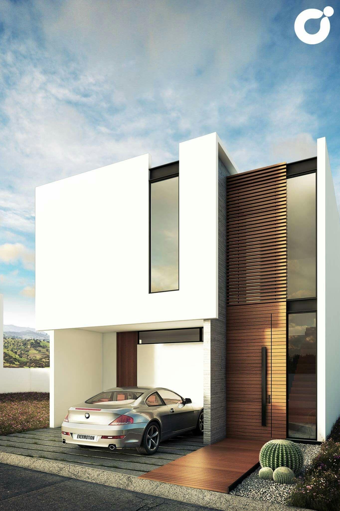 Pin de bady la en proyectos a intentar arquitectura casas modernas y arquitectura casas - Arquitectura casas modernas ...