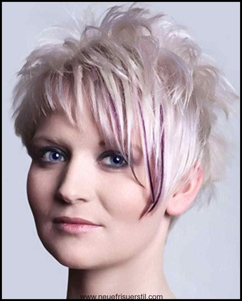 Asymmetrische Kurze Haare 11 – 11-Haute-Kurze Frisuren