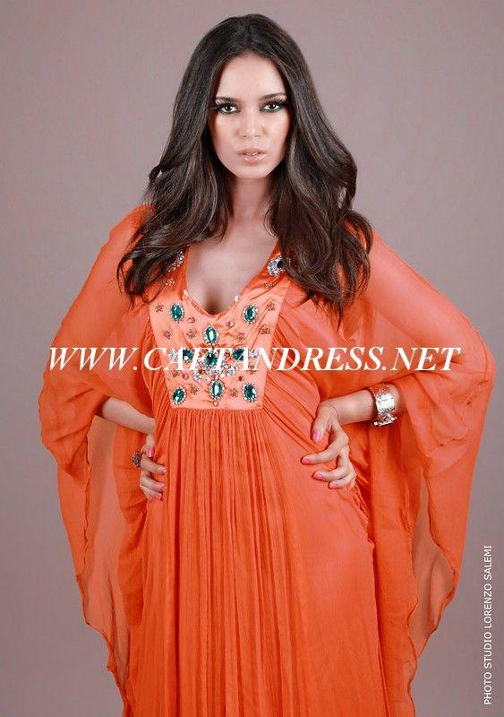 7ca765aa1f5 Caftan Dress