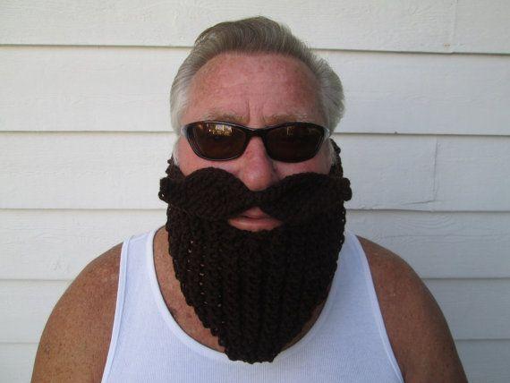81e29855 Any size beard face warmer OK here is one of my custom designed ...