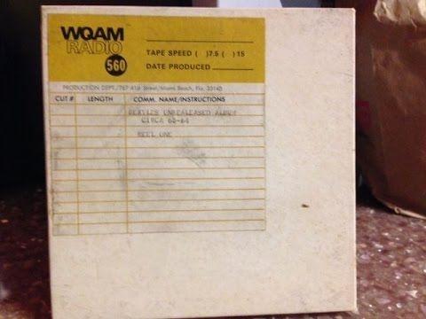 Beatles Mystery Solved: Unreleased Beatles Album '63-'64