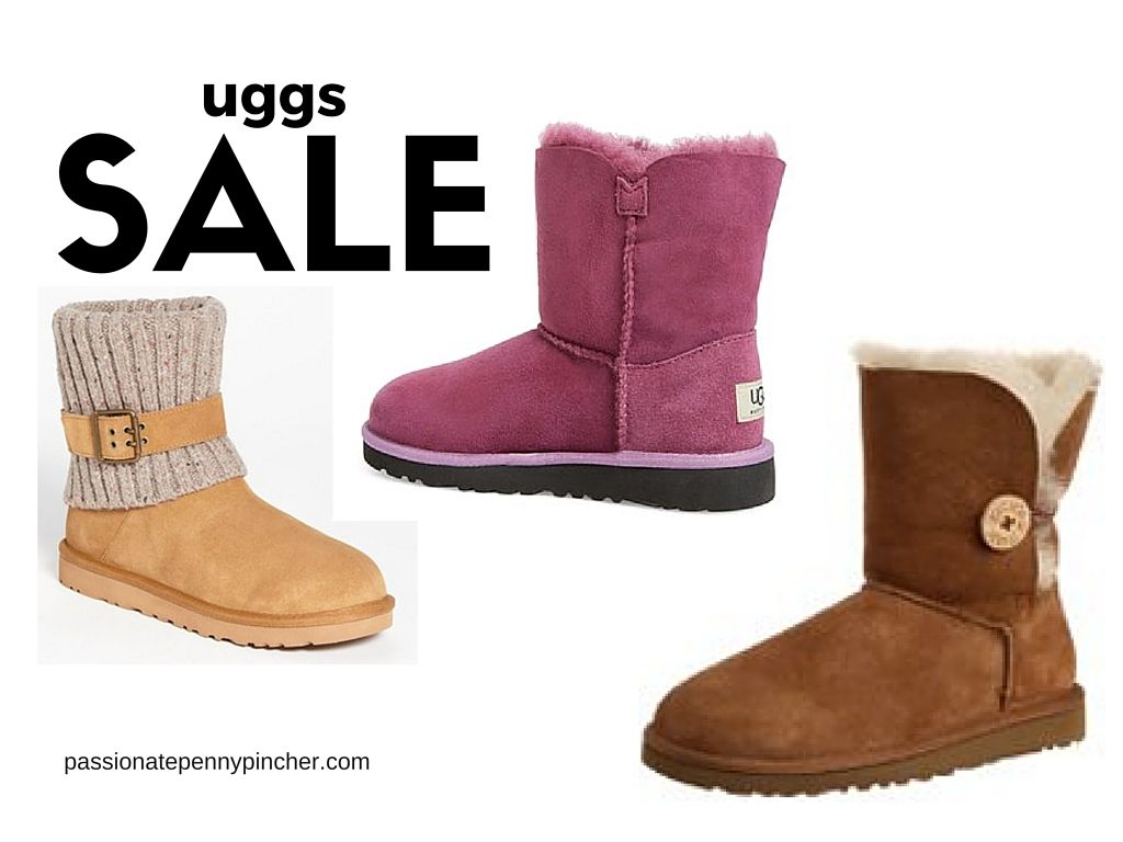 c924d5e0f05 Black Friday Deal  14  Uggs at Nordstrom. Passionate Penny Pincher is the   1 source printable   online coupons! Get your promo codes or coupons    save.