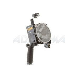 Lowel Omni Light, Standard Multi-voltage Focusing Quartz Light, 12v, 30v, 120v, 220/240v