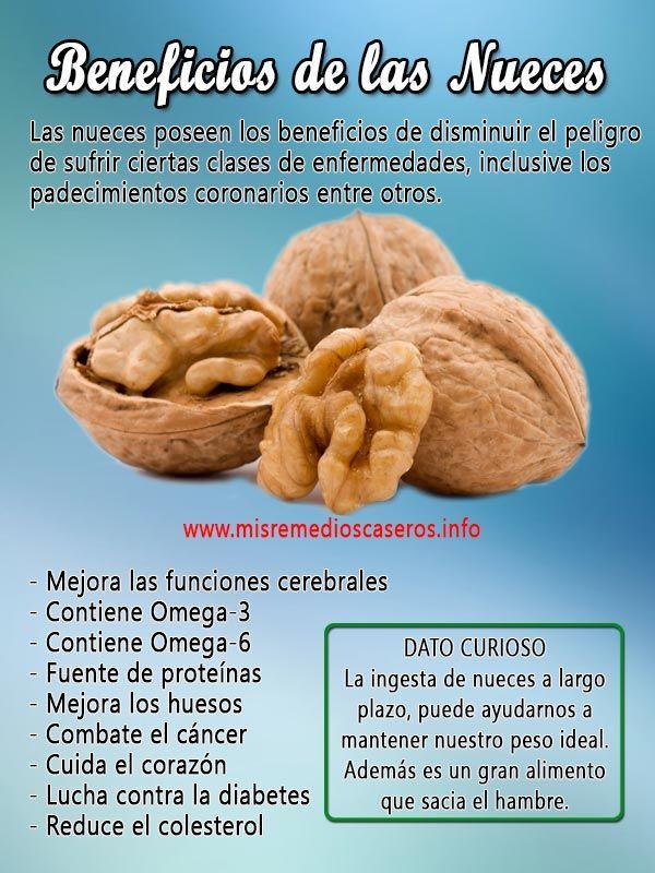 Beneficios De Las Nueces Frutas Y Verduras Beneficios Frutas Y Verduras Beneficios