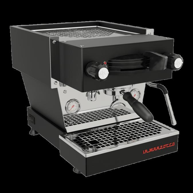 The Ultimate Espresso Maker? La Marzocco's Linea Mini