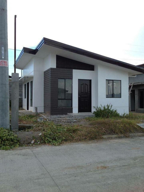 30 Pretty Small House Design Architecture Ideas Small Is In The Small House In 2020 Small House Design Small House Design Architecture Small House Design Philippines