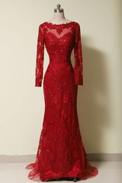 Fashion Prom Dress Prom Dresses Evening Wedding Party Gown
