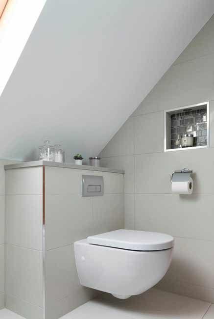 Minibäder ripples bathrooms loft to ensuite minibäder lofts