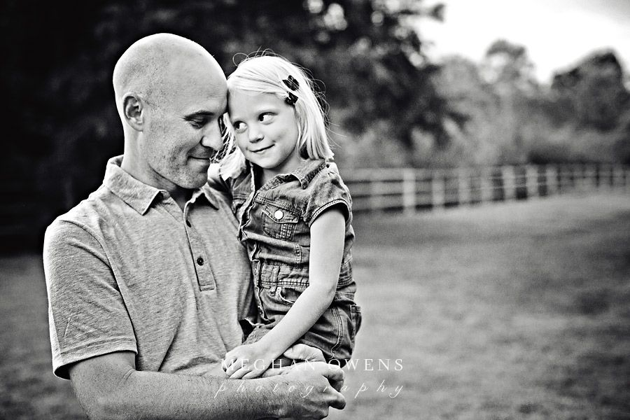 Black · black and white family photography