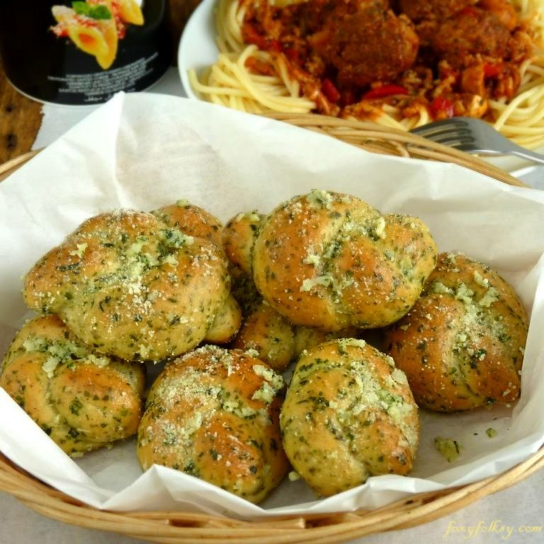 April 19, 2016 is National Garlic Day. Help your audience celebrate by sharing your opinion of this Garlic Knots recipe with them.  Join the Nutrition Entrepreneurs Mastermind for free, for more resources to help you Get Nutrition Clients. http://www.GetNutritionClients.com/nem