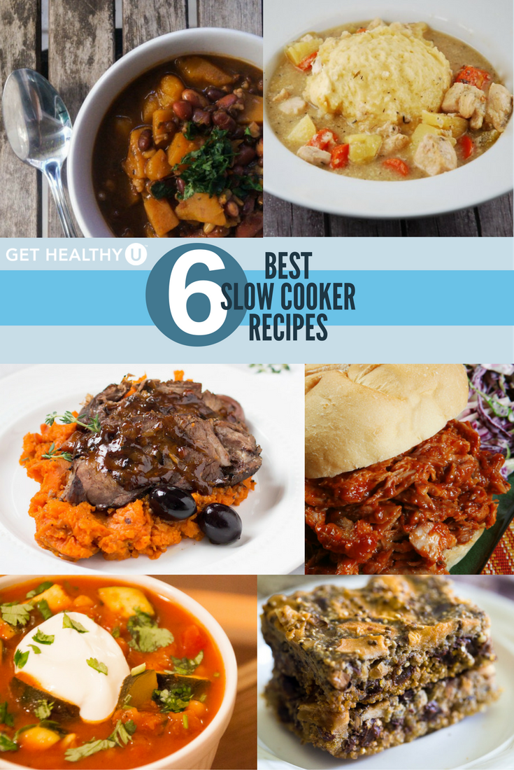 11 Low-Fat Slow Cooker Recipes for Weight Watchers recommendations