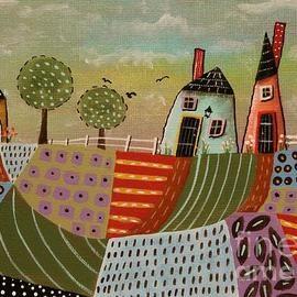 Karla Gerard - 3 Houses 1