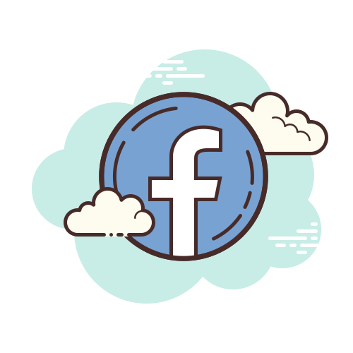 Facebook Icons - Free Download, PNG and SVG