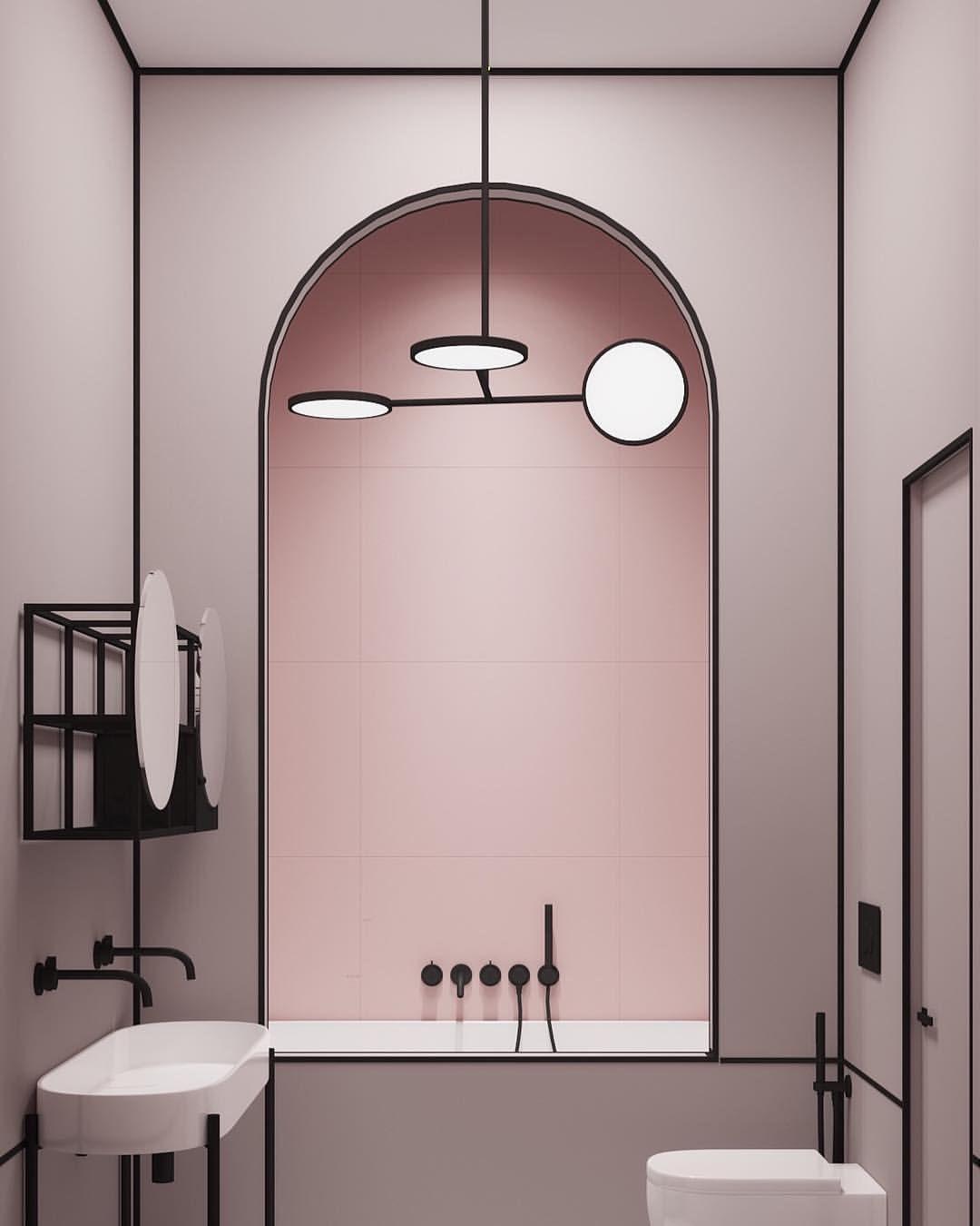 Je Veux Une Salle De Bain Art Deco With Images Bathroom
