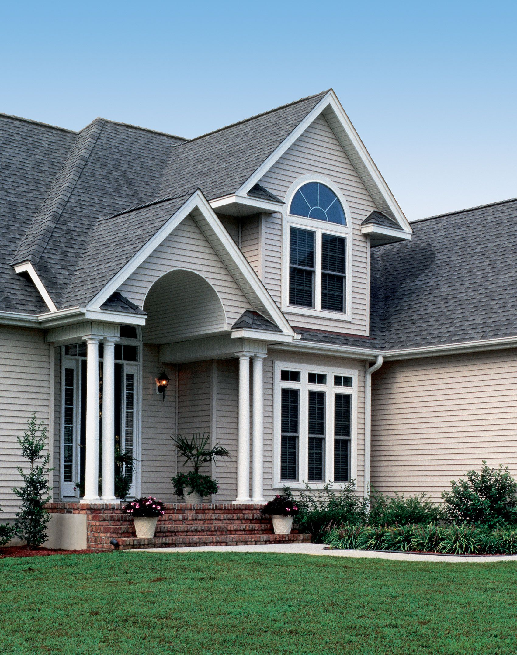 Silver Ash Siding Google Search Willow House House