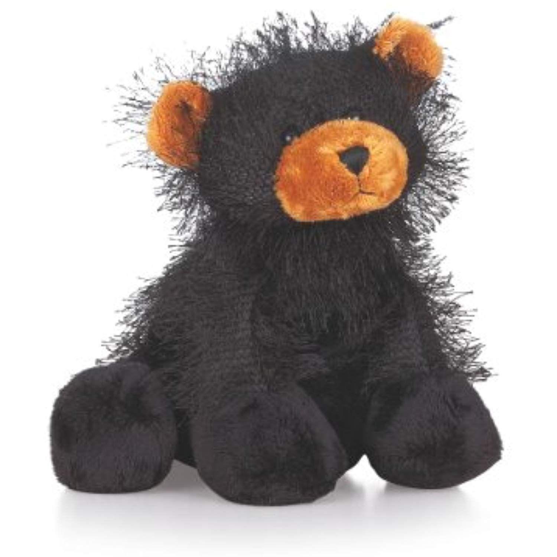 Ganz Webkinz 8 Collectible Black Bear Plush Stuffed Animal Hm004