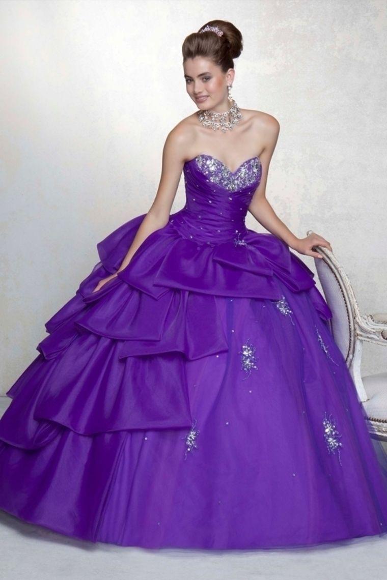 Encantador época Inspirados En Vestidos De Novia De La Longitud Del ...