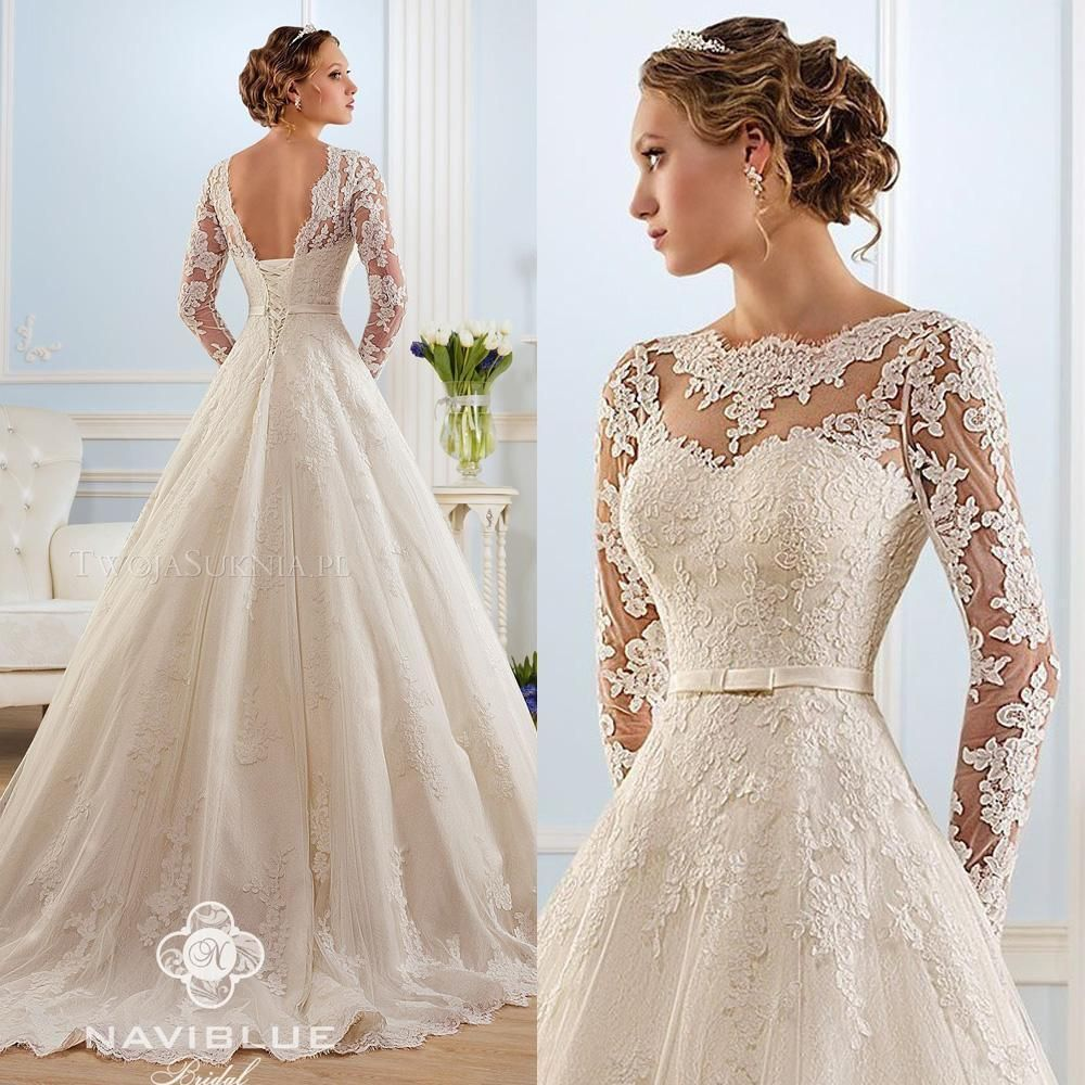 new vintage lace wedding dresses a line sexy deep v neck long