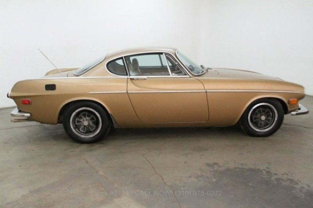 1971 Volvo P1800 for sale near Los Angeles, California 90063 ...