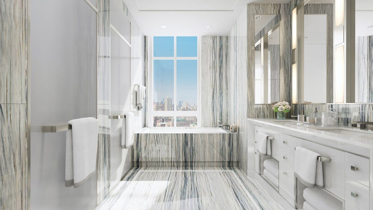 This Upper East Side luxury condo tower comes with a music studio ...