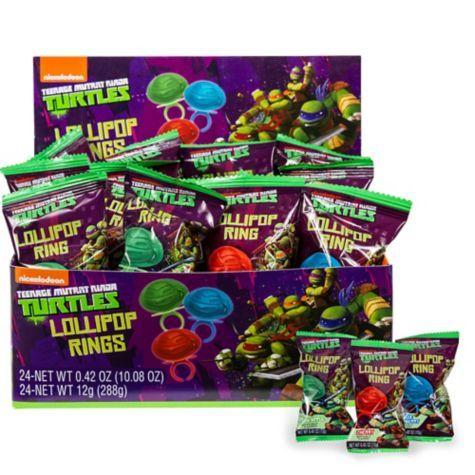 Party City Ninja Turtles