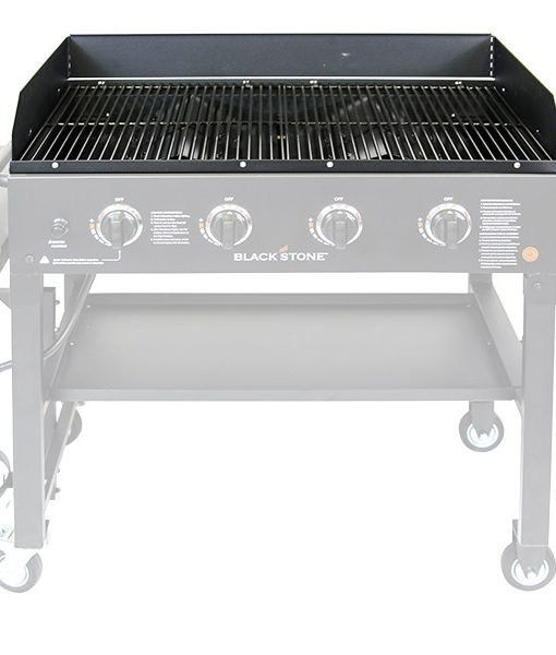 36 Inch Blackstone Grill Box Accessory For The 36 Inch Griddle