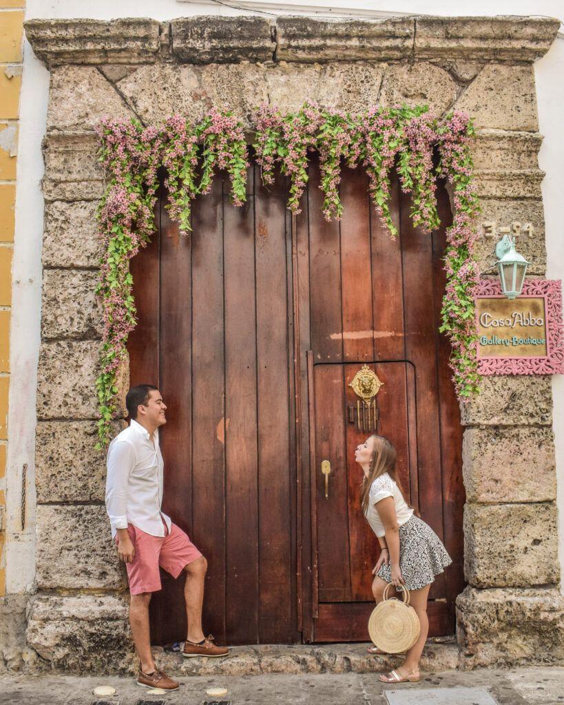 Los 10 Lugares Más Fotogénicos De Cartagena En 2020 (con