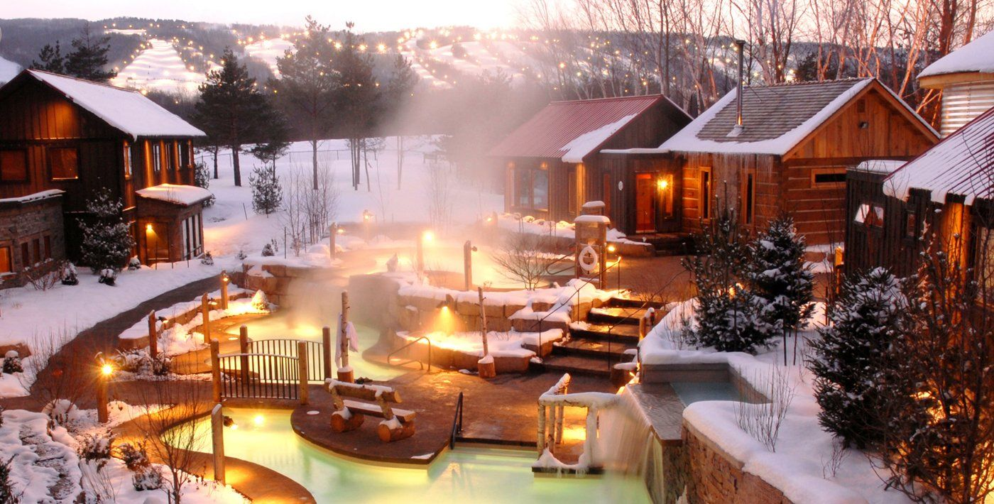 Hotel Getaway Packages Collingwood Ontario Georgian Bay Hotelgeorgian Bay Hotel Weekend Escape Spa Getaways Ontario Travel