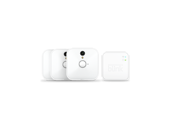 Blink Wireless Home Security Systems Are An Ultra Affordable Stylish Way To Protec Wireless Home Security Systems Security Cameras For Home Home Security Tips
